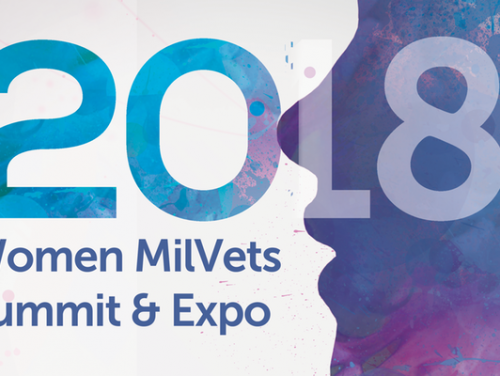 2018 NC Women MilVets Summit & Expo