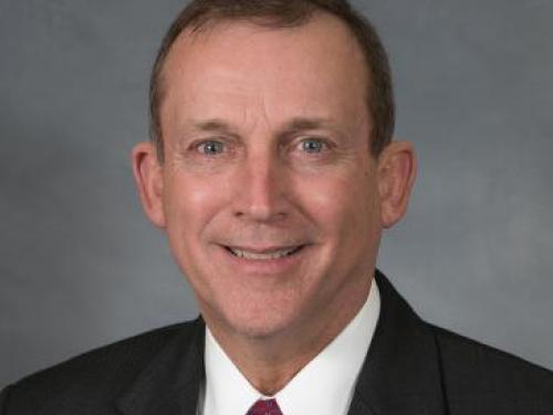 Sen. Harry Brown