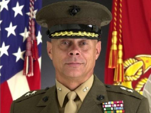 Robert C. Dickerson, Major General, U.S. Marine Corps (Ret.)