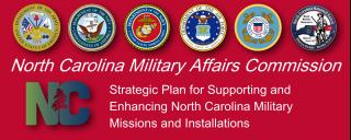 North Carolina Military Affairs Commission Strategic Plan