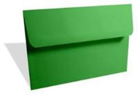 image of a green file folder