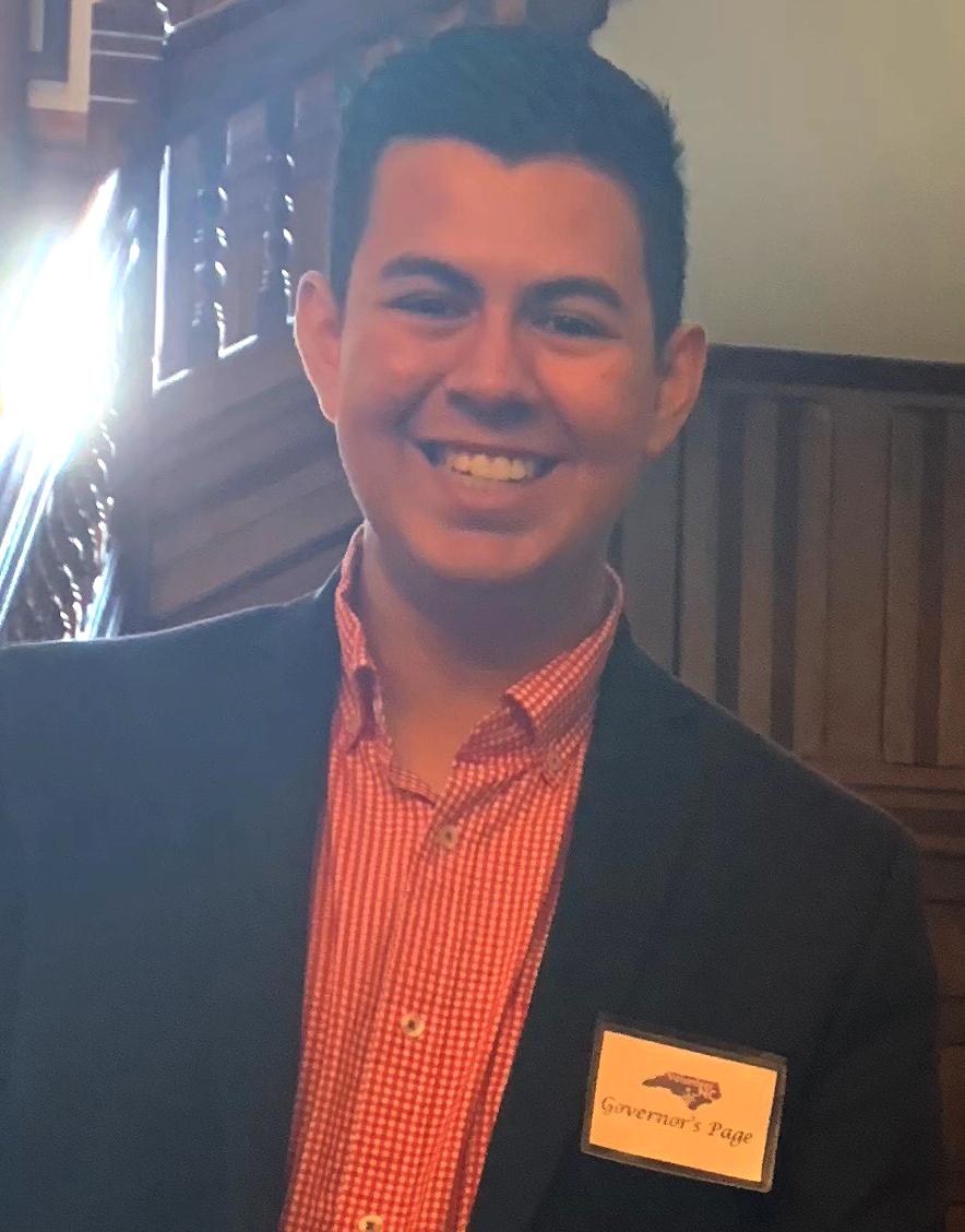 Henry Cruz Reyes
