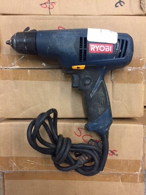 Ryobi D42 Drill