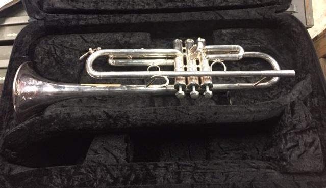 Shilkie Trumpet