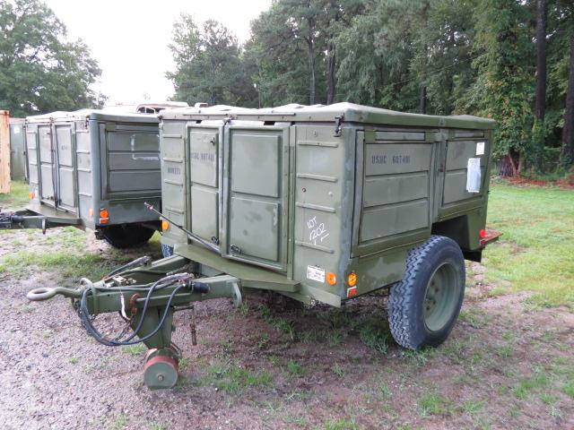 Mobile Welding Unit