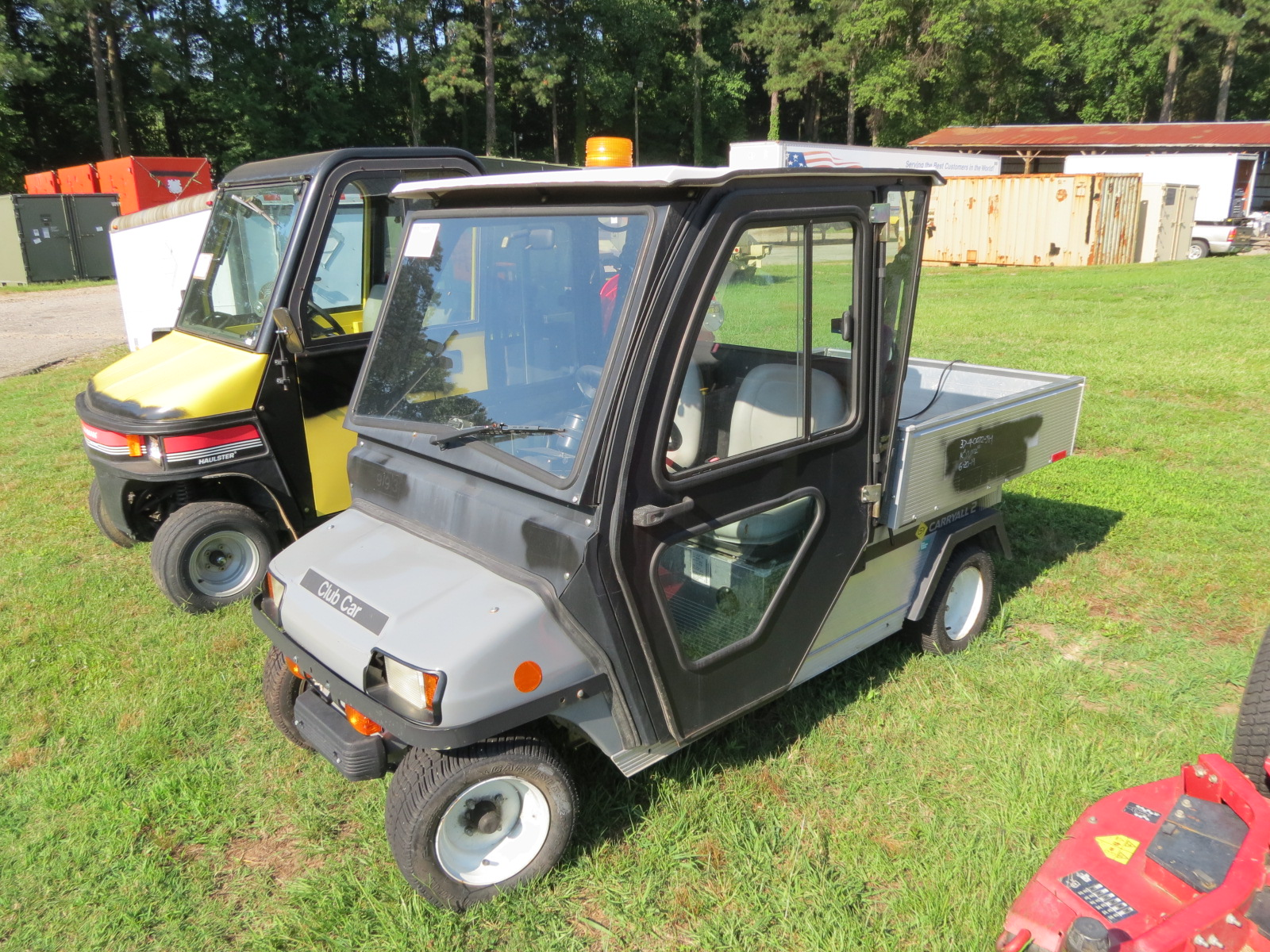 NC DOA : Federal Surplus Property - Available Items