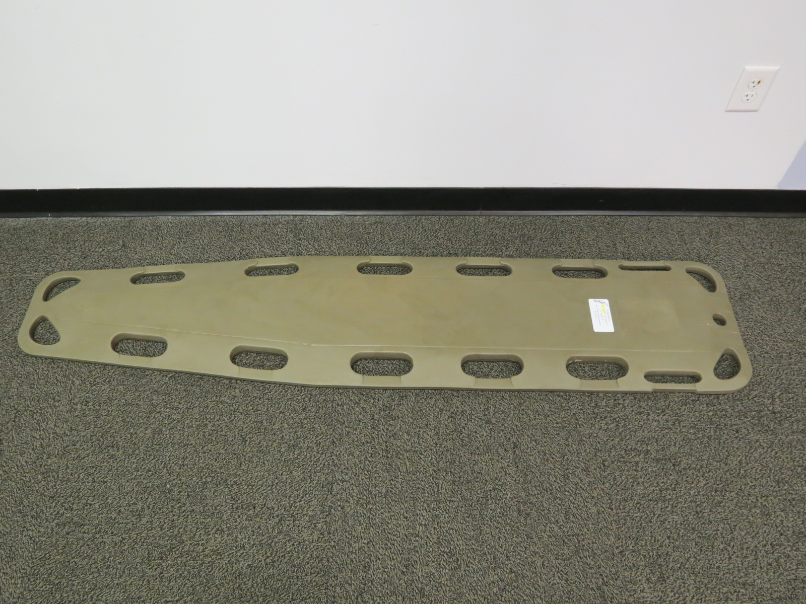Spineboard