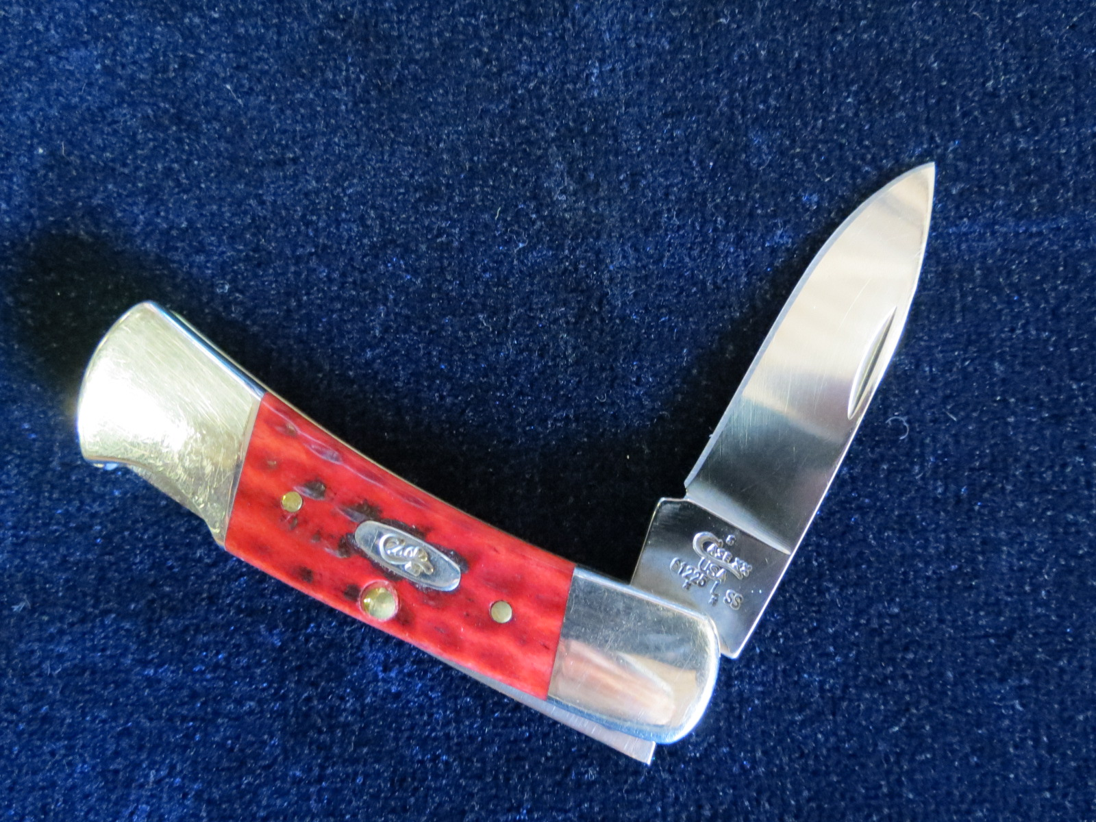 Case Folding Knives