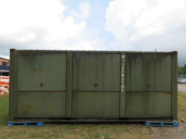 Connex Box