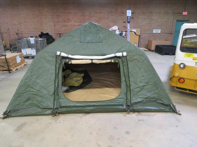 5 Person Tent