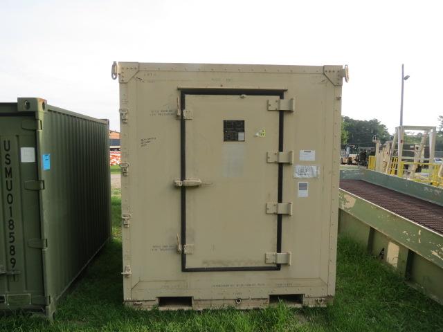 Advanced Design Refrigerator