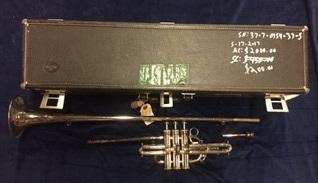 Banner Trumpet