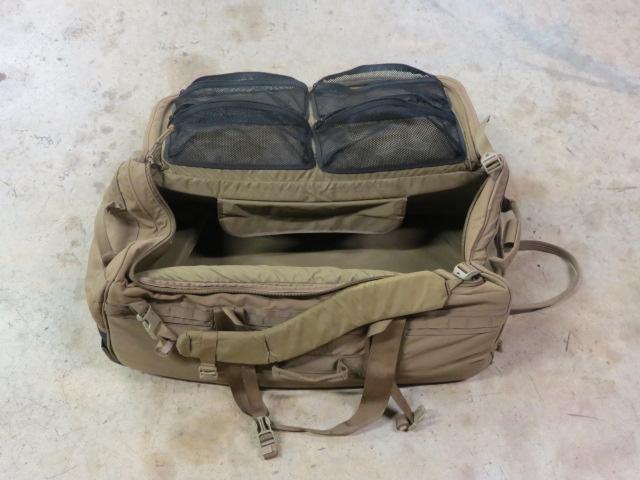 Deployment Bags