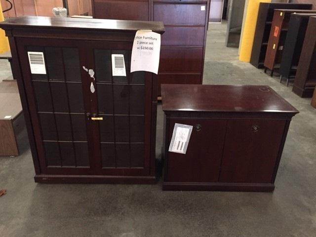 2 piece furniture set