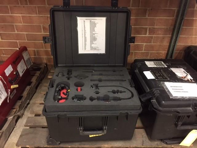 HMMWV Repair Kit
