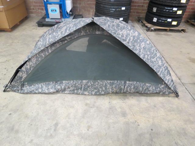 ICS Tent