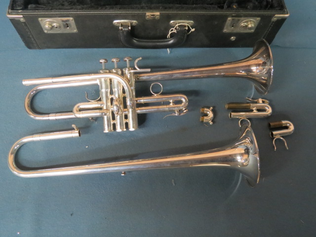 trumpet