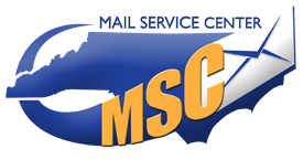 Mail Service Center Logo