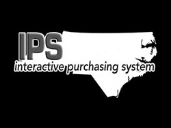 Interactive Purchasing System Logo