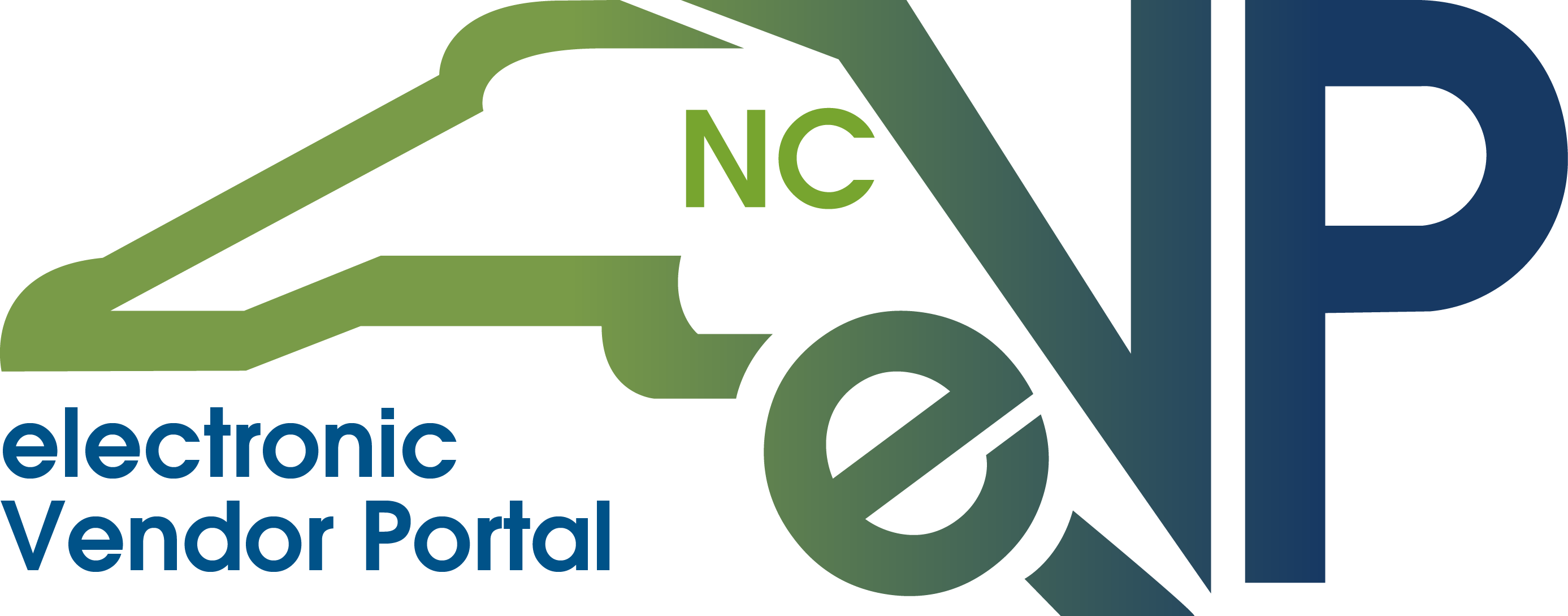 NC Electronic Vendor Portal
