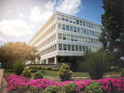 NC DOA Building