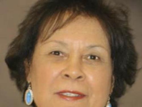 Dr. Brucie Ogletree Richardson