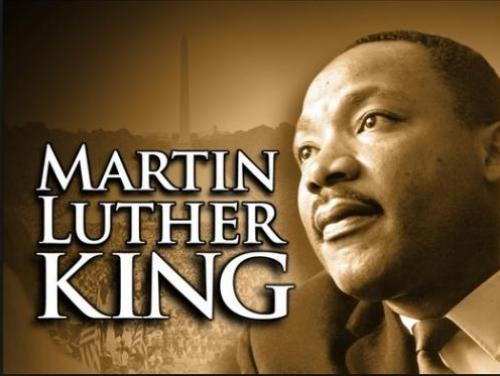 Martin Luther King, Jr. Commission