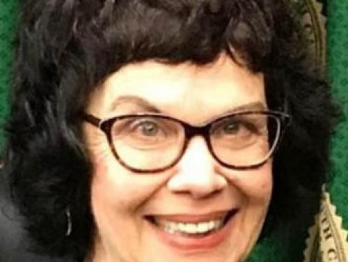 Marikay Abuzaiter