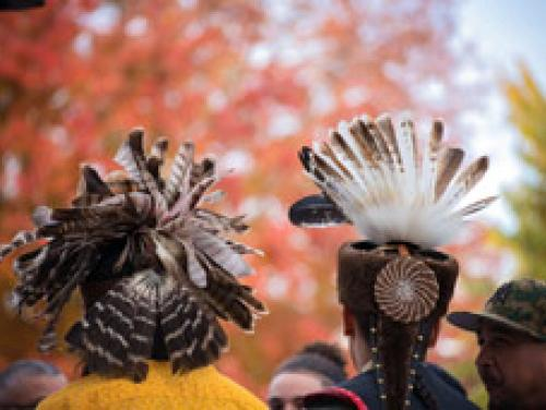 Indian Headdresses