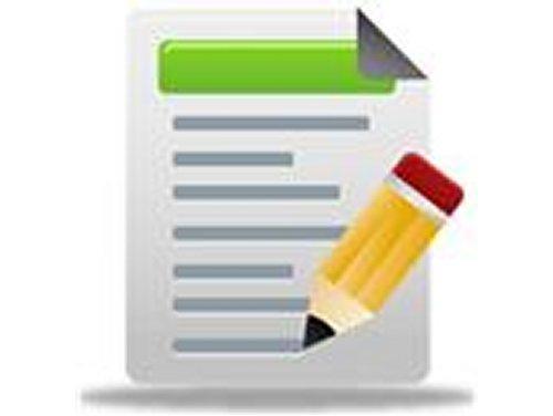 Complaint Process for Home Schools