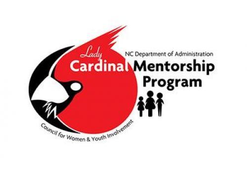 Lady Cardinal logo