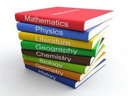 NC Public School Curriculum Information