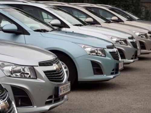 NC DOA: Motor Fleet Management