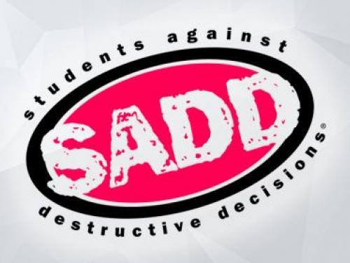 NC SADD logo