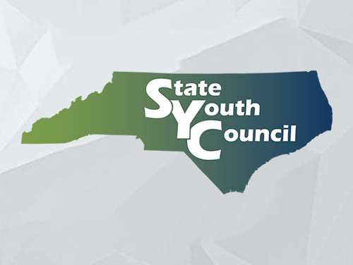 NC State Youth Council logo