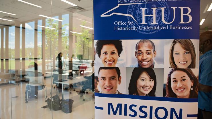 HUB Vendor Orientation Training