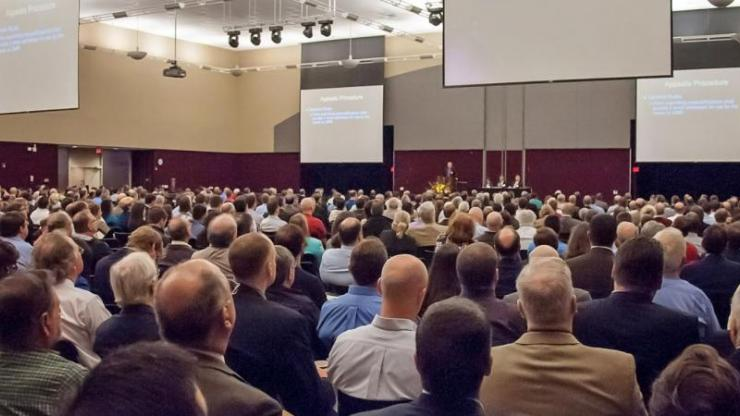 36th Annual State Construction Conference