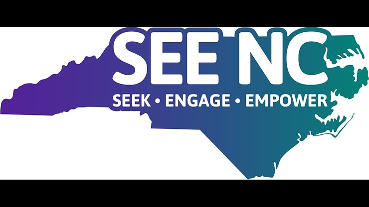 SEE NC Program Logo