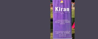 Wake County: Kiran
