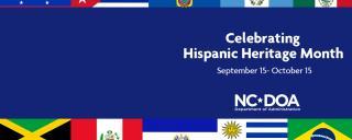 Celebrating Hispanic Heritage Month