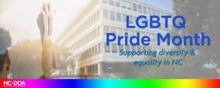 LGBTQ Pride Month 2021