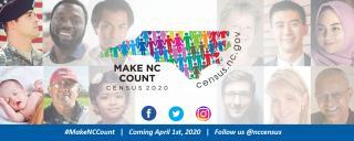 Make NC Count - 2020 Census (census.nc.gov)
