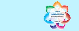NC State Internship logo