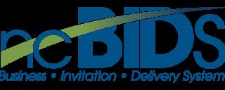 NC BIDS logo