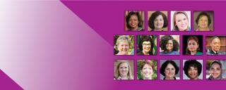 Women Leaders Featured in the SOW NC Report - Political Participation