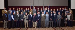 2017 State Construction Office Staff