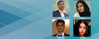 2018-2019 Youth Executive Board