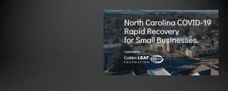 North Carolina COVID-19 Rapid Recovery for Small Businesses