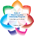 State of North Carolina Internship Program Logo