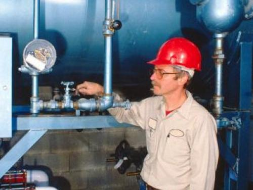 Boiler Operation and Care